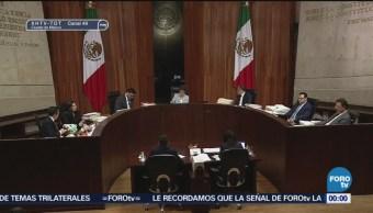 Tribunal Federal Electoral Revoca Multa Morena Multa De 196 Millones De Pesos INE Fideicomiso Damnificados Del Sismo 19 De Septiembre
