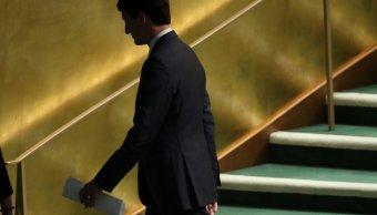 Trudeau ve posibilidad de TLCAN con México y Estados Unidos