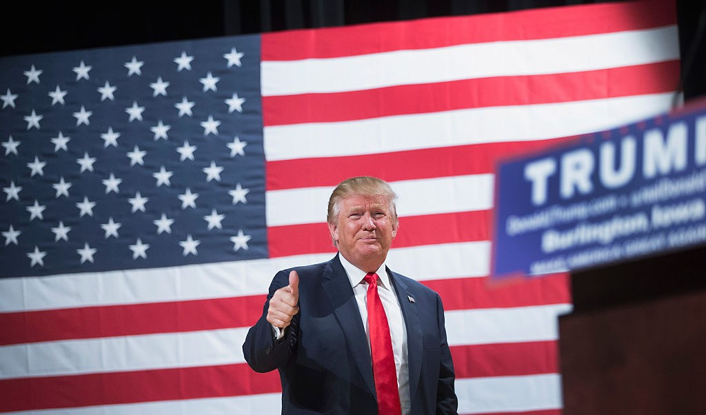 Libro de Woodward revela que republicanos pidieron a Trump no ofender a mexicanos