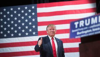 Republicanos pidieron a Trump no ofender a mexicanos