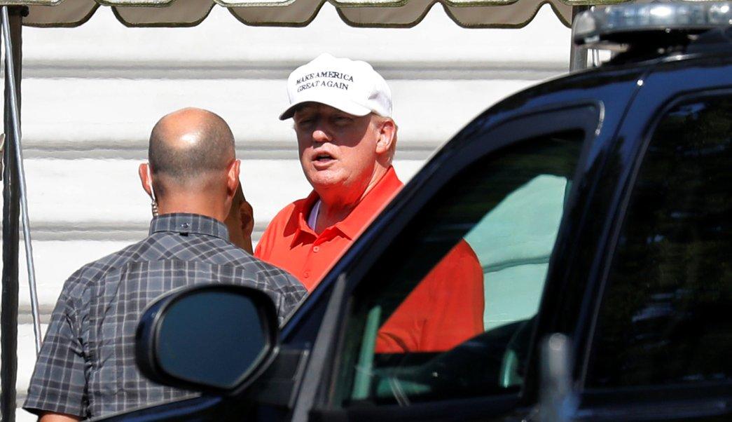 Trump pide a Irán, Rusia y Siria evitar ofensiva en Idleb