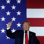 Trump reacciona a discurso de Obama; 'me quedé dormido', dice