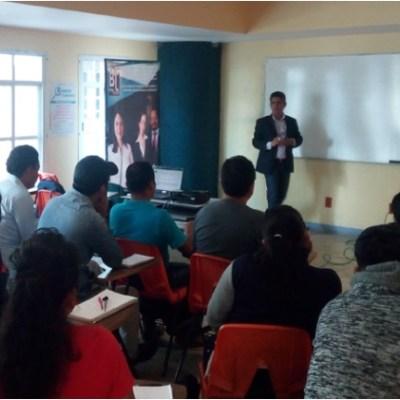 UABJO Oaxaca reinicia actividades académicas y administrativas, luego de paro