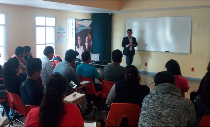UABJO Oaxaca reinicia actividades académicas y administrativas