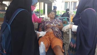 Sismo Indonesia: Terremoto sacude isla Célebes