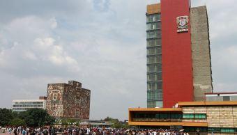 Procuraduría detiene a otro implicado en hechos violentos en la UNAM