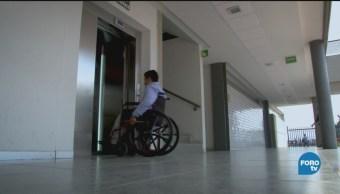 UNAM Facilita Movilidad Alumnos Universitarios Discapacidad