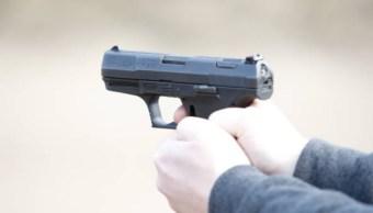 Armas de fuego provocan crisis humanitaria en Estados Unidos