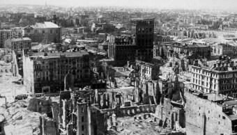 Polonia pedir indemnización invasión nazi