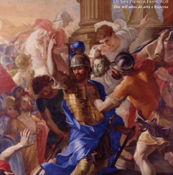 Inauguran exposición sobre historia del Vaticano en CDMX