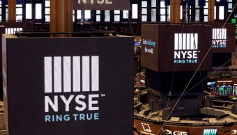 Wall Street abre con pérdidas ante déficit comercial de EU