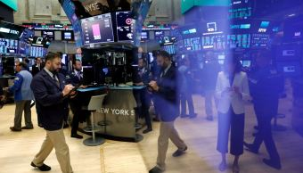 Wall Street al alza, Dow Jones y S&P operan en récord