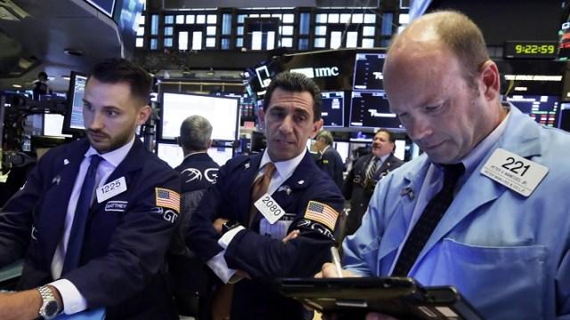 Wall Street cierra hoy con ganancias y el Dow Jones sube