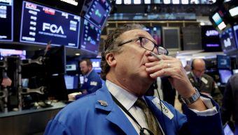 Wall Street se desploma ante nuevos aranceles a China