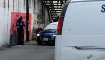 Ejecutan a familia en Xochimilco; investigan presunto ajuste de cuentas