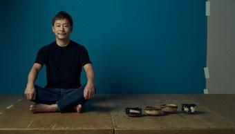 Yusaku Maezawa será el primer turista lunar de SpaceX