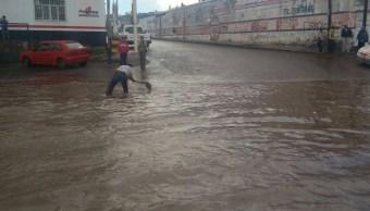 Declaran emergencia en municipios de Zacatecas