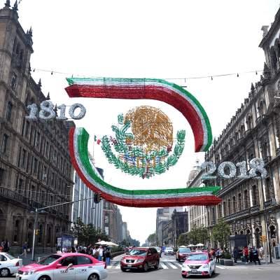 Alistan operativos de seguridad por Fiestas Patrias en la CDMX