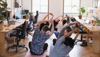 Inactividad física podría matarte, según la OMS