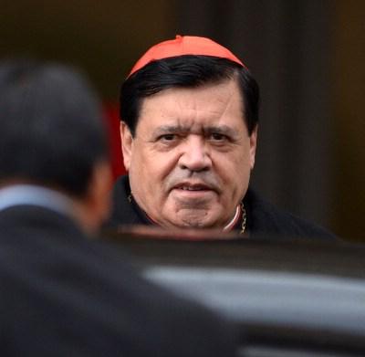 Norberto Rivera habla a Noticieros Televisa sobre balacera en su casa