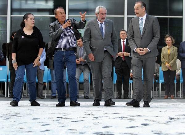 2 de octubre: UNAM rinde homenaje por Movimiento del 68