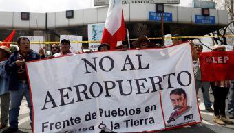 40% de mexicanos no está listo para responder sobre NAIM