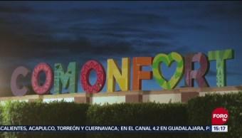 Municipio de Comonfort, Guanajuato, ya es pueblo mágico