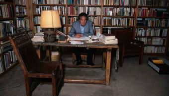 Acervo de Octavio Paz es declarado 'Monumento Artístico