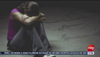 Adolescentes con depresión en un mundo de transformación