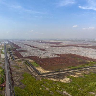 Aerolíneas y Citibanamex, contra cancelación de NAIM