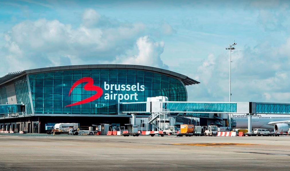 cancelan 130 vuelos en aeropuerto de bruselas por huelga