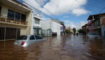 Clima Morelia hoy; declaran emergencia por lluvias