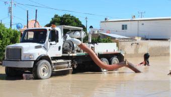 Emiten declaratoria de emergencia para Sonora por lluvias