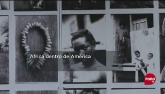 Africamericanos Centro De La Imagen