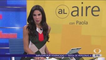 Al Aire, con Paola Rojas: Programa del 15 de octubre del 2018