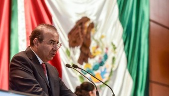México no cambiará sus leyes migratorias, responde Segob