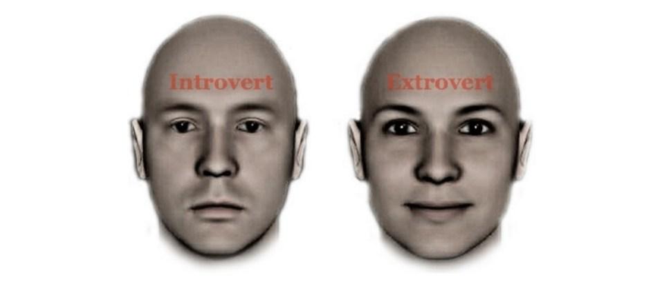 ¿Eres ambivertido?: Ni introvertido, ni extrovertido