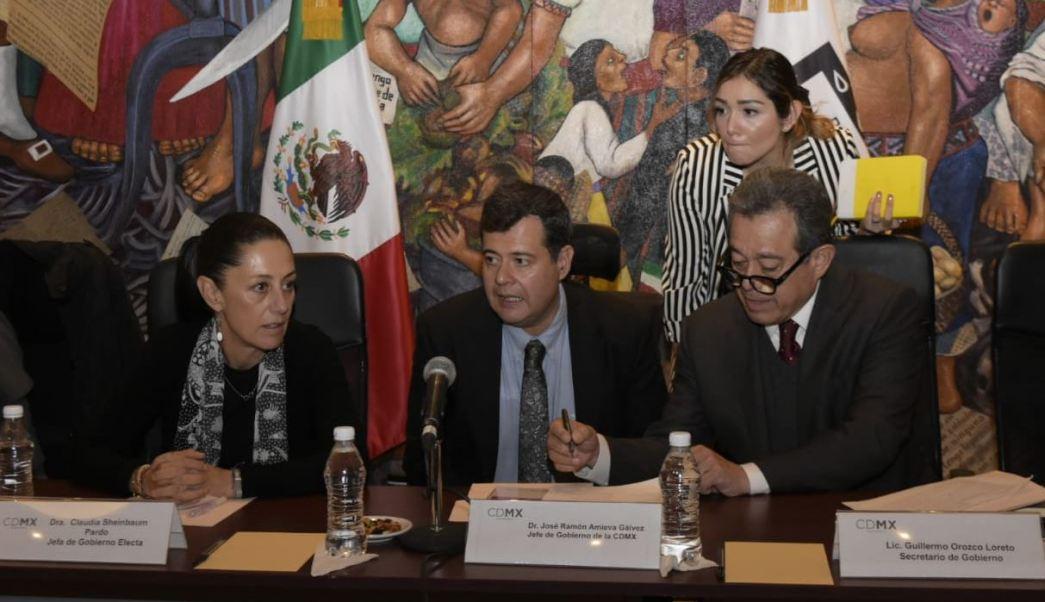 CDMX condonará multas y pagos pendientes de vehículares
