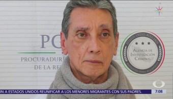 AMLO recibe carta de Mario Villanueva, preso por lavado