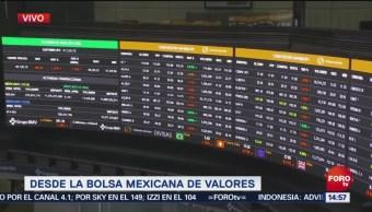 Analizan los datos de inflación en México