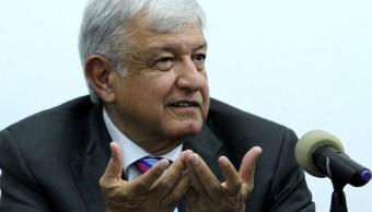 AMLO obedecerá mandato ciudadano sobre nuevo aeropuerto, cancela Texcoco