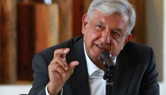 AMLO aplaude que acuerdo comercial se conserve trilateral