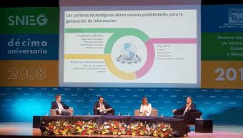 Autonomía del INEGI debe fortalecerse, dicen especialistas