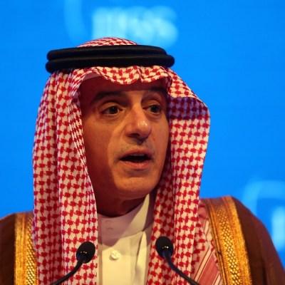 Arabia Saudita califica protesta mundial por caso Khashoggi de 'histérica'