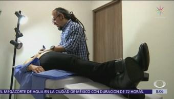 Artistas del tatuaje reconstruyen mama a mujeres víctimas del cáncer