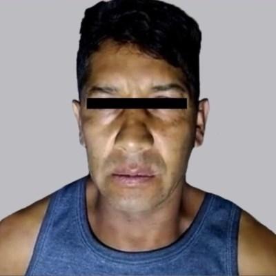 Detienen a presunto asesino de Valeria, en Melchor Ocampo