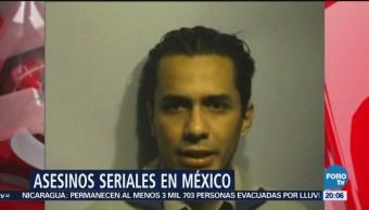 Asesinos Seriales Historia De México Registrados