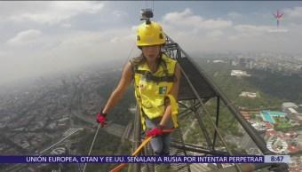 Así bajaron Paola Rojas y Kikín Fonseca tras entrevista