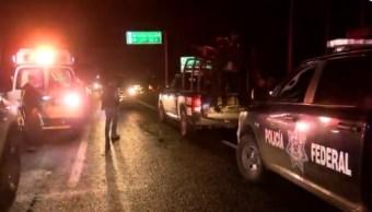 Seguridad Jalisco; atacan a policías federales en Tala