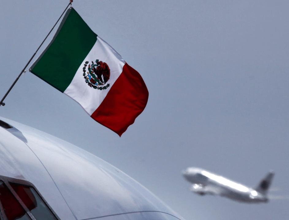 Proyecto del nuevo aeropuerto es artificial, dice Calderón Alzati